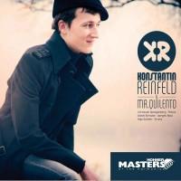 KONSTANTIN REINFELD – Hohner Masters Of The Harmonika