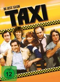 TAXI – Die erste Season – DVD