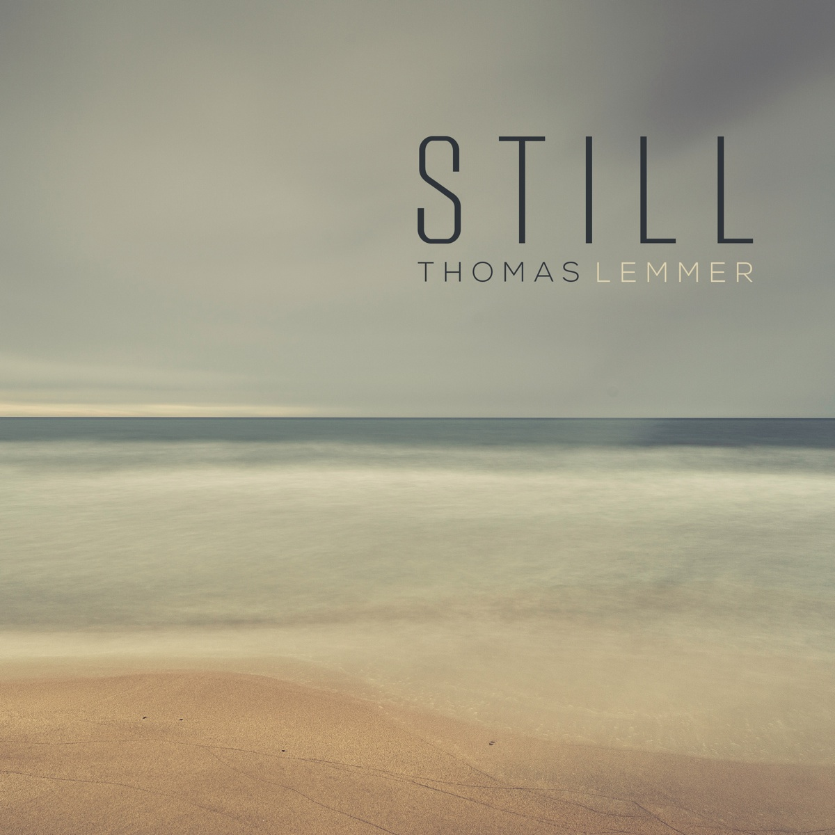 "Thomas Lemmer - ""Still"""