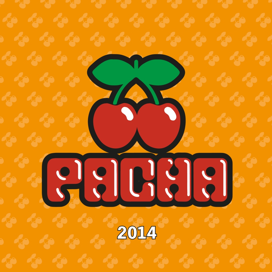 "Various Artists - ""Pacha 2014"""