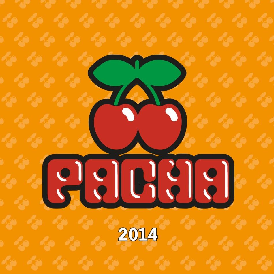 "Various Artists - ""Pacha 2014"""