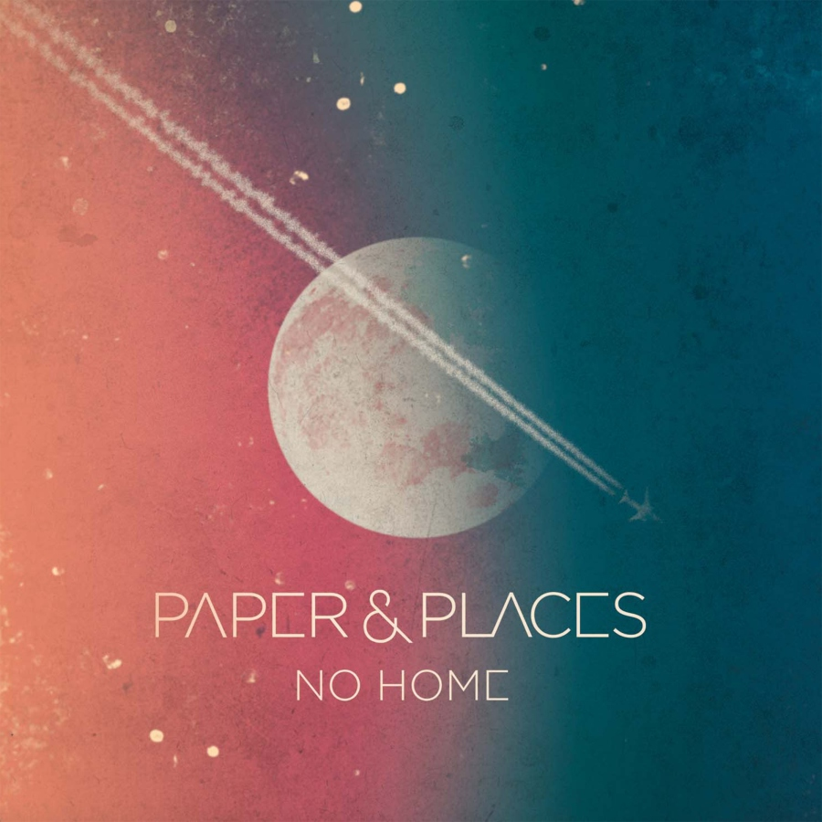 "Paper & Places – ""No Home"""