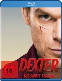 DEXTER – DIE SIEBTE SEASON – Blu-ray © Paramount