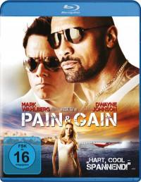 PAIN & GAIN – Blu-ray © Paramount