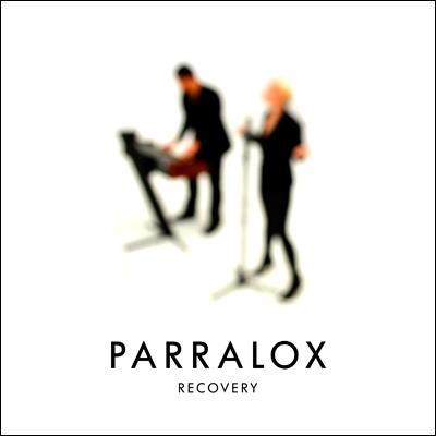 "80er Jahre Cover Album - PARRALOX ""RECOVERY"""