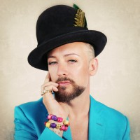 "Boy George - ""This Is What I Do"""