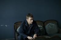 Damon Albarn veröffentlicht sein erstes Soloalbum im April
