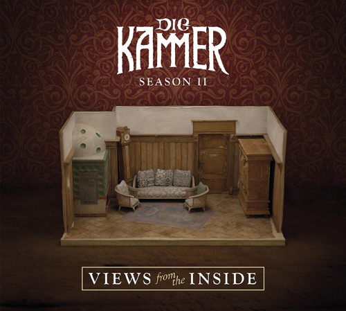 Die KAMMER – Neues Album »Season II: Views from the Inside«