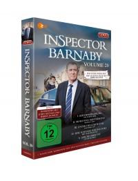 Inspector Barnaby – Vol. 20