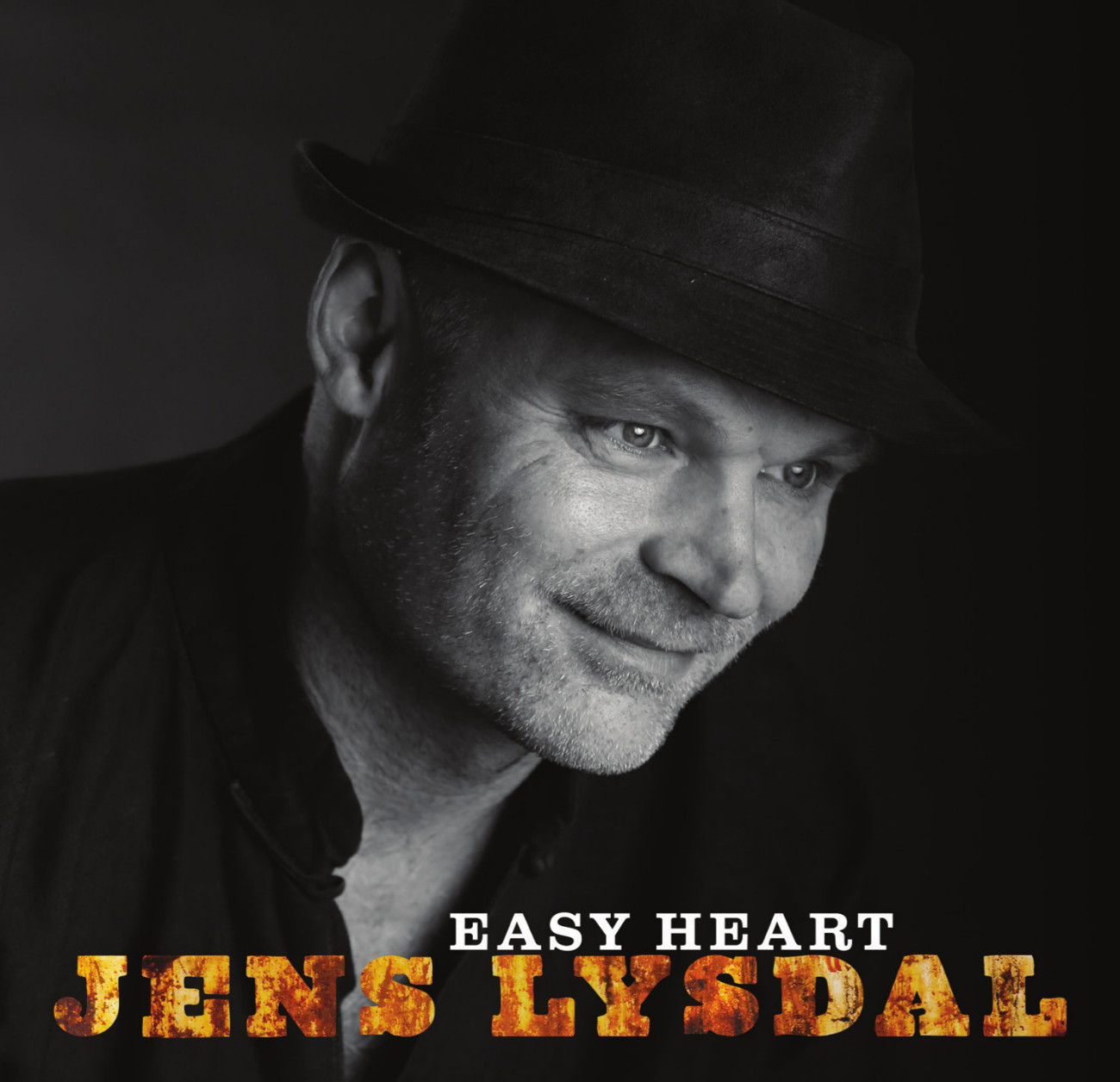 "Jens Lysdal - ""Easy Heart"""