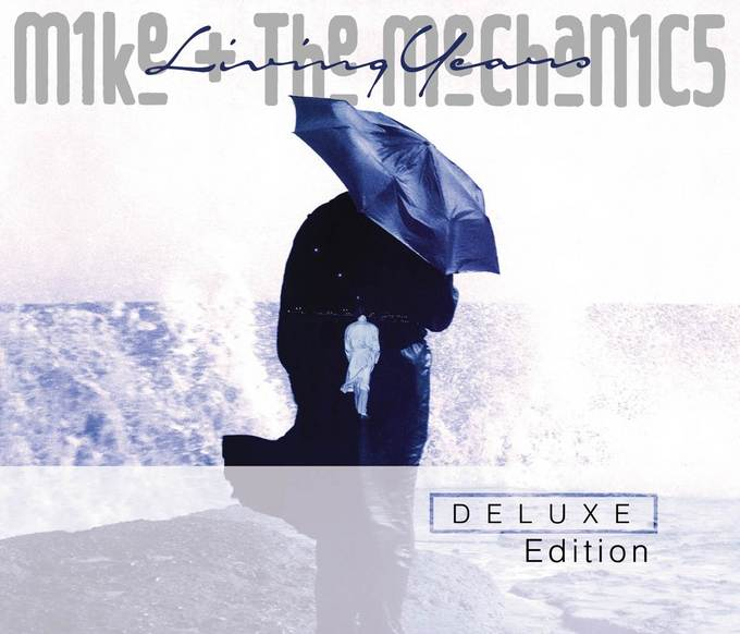 "Mike + The Mechanics - ""Living Years – 25th Anniversary Deluxe Edition"" (Virgin/Universal)"