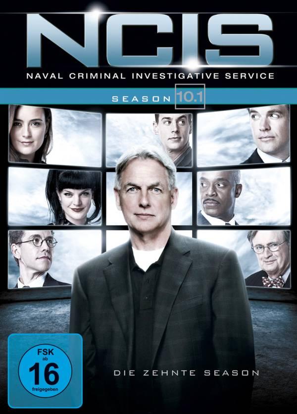 NCIS – Season 10 © Paramount
