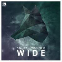 """ANIMAL TRAINER  veröffentlichen ihr Debütalbum """"WIDE"""""""