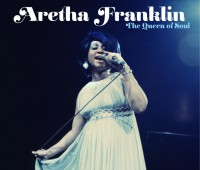"Aretha Franklin - ""The Queen Of Soul"""