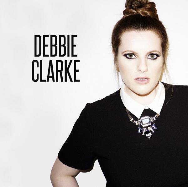 Debbie_Clarke_EP-Cover