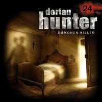 DORIAN HUNTER Dämonen-Killer 24: Amsterdam