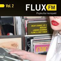 "Various Artists - ""FluxFM - Popkultur kompakt Vol. 2"" (Polystar/Universal)"