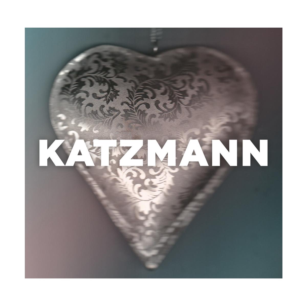"""Katzmann - """"Katzmann"""" (GIM Records/Soulfood)"""