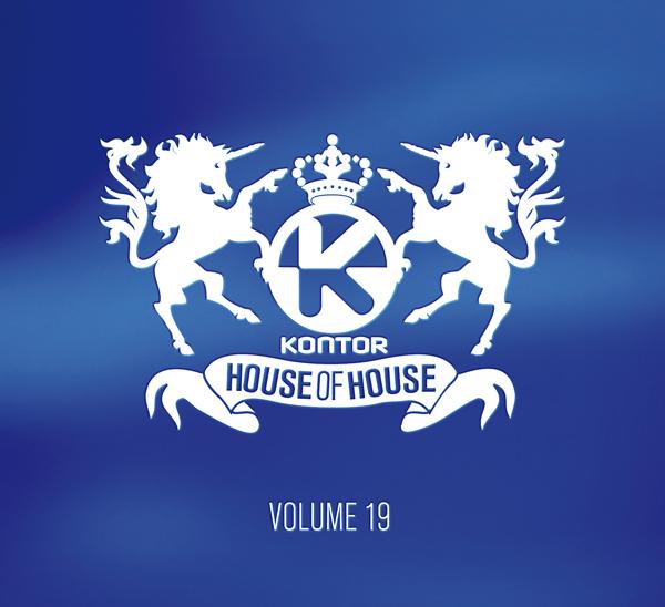 Kontor House Of House – Volume 19