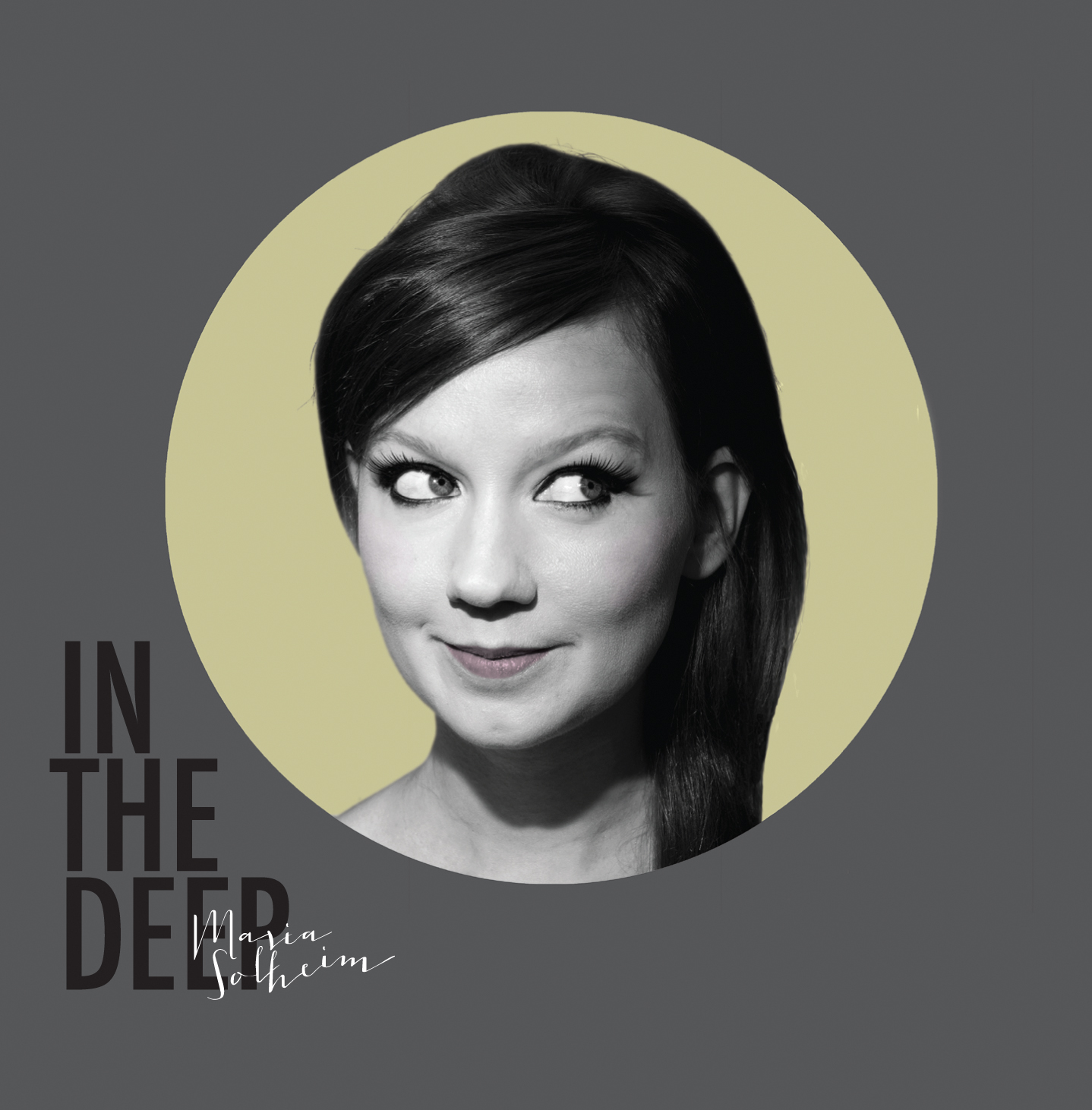 "Maria Solheim – ""In The Deep"" (Membran)"