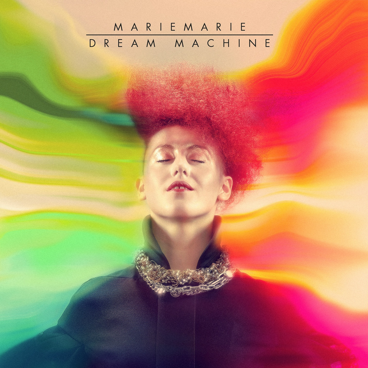 "MarieMarie - ""Dream Machine"""