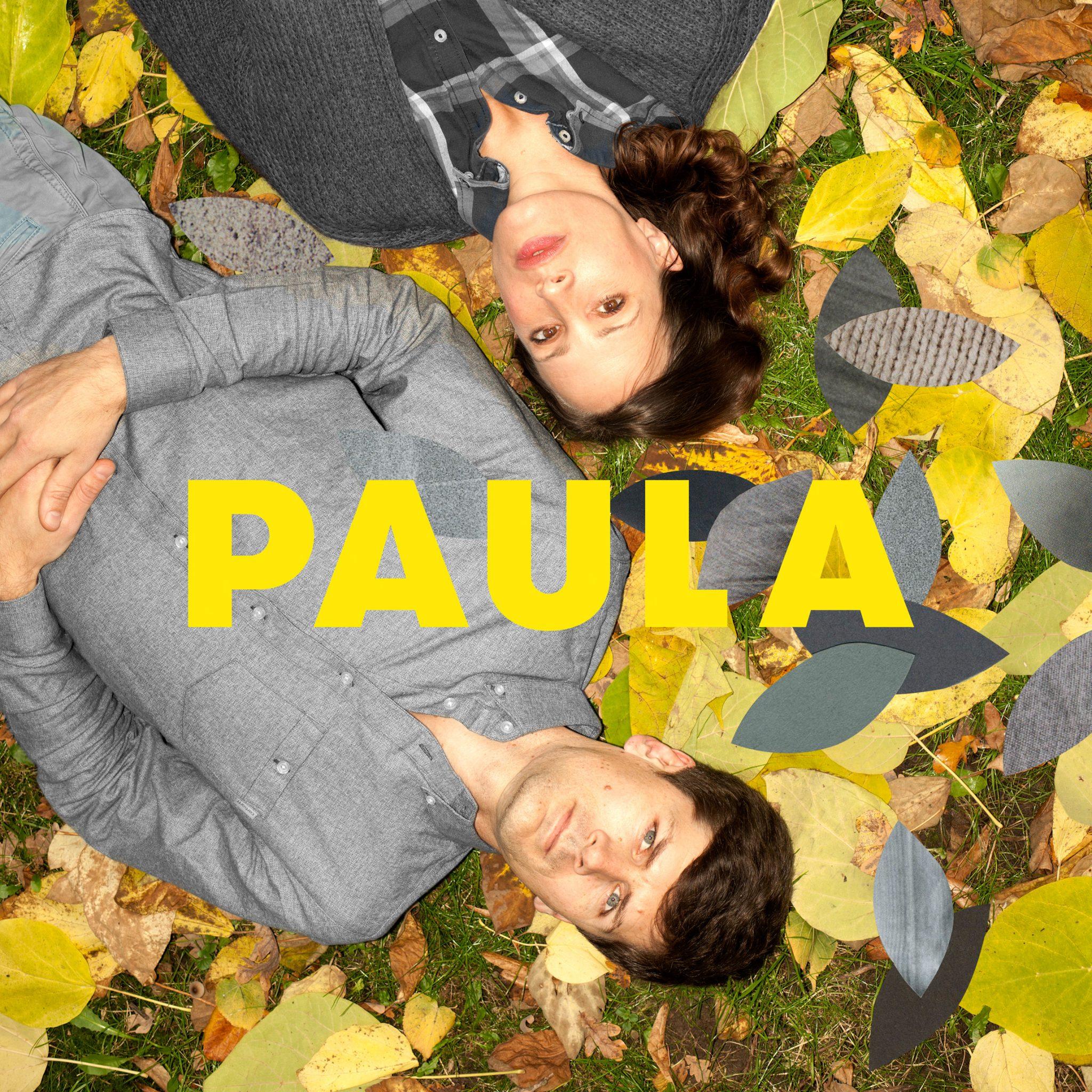 """Paula – """"Paula"""" (QQ5/JSM)"""