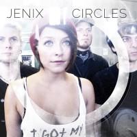 """Jenix - Album """"Circles"""""""