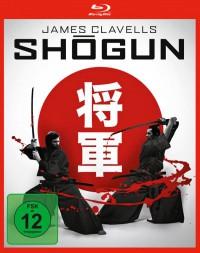 SHOGUN – Blu-ray © Paramount