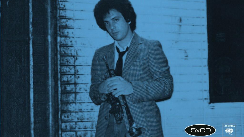 "Billy Joel - ""Original Album Classics Vol.2"" (Columbia/Sony Music)"
