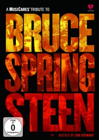 "Various Artists - ""A MusiCares Tribute To Bruce Springsteen"" (Columbia/Sony Music)"