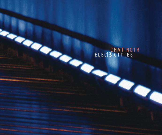"ChatNoir ""Elec3cities"""