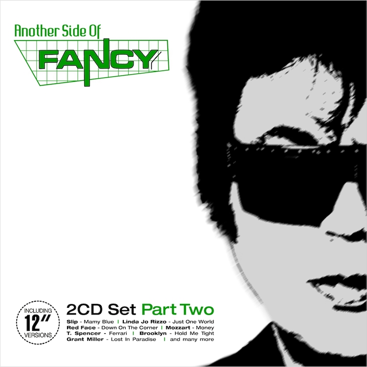 "Fancy – ""Another Side Of Fancy- Part Two"""