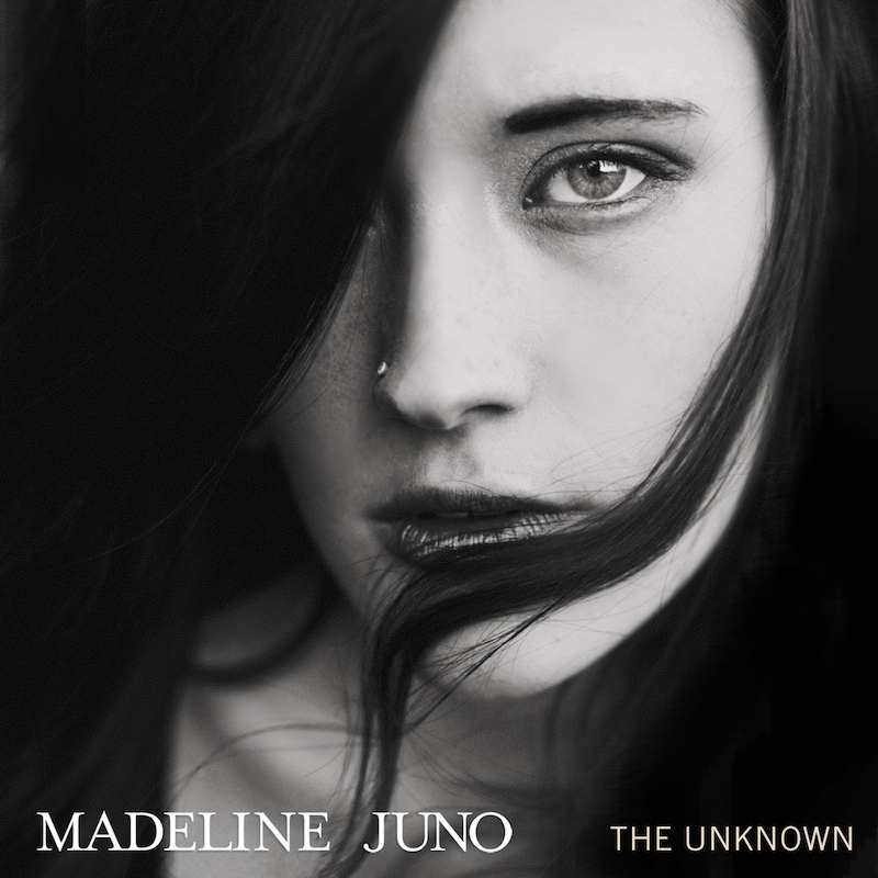 "Madeline Juno – ""The Unknown"" (Polydor/Universal)"