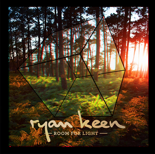 """Ryan Keen """"Room for Light"""""""