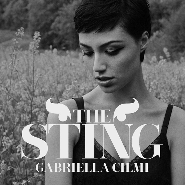 The_Sting_Single-Cover
