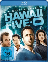 HAWAII FIVE-O – Die dritte Season – Blu-ray © Paramount