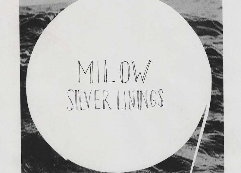 "Milow - ""Silver Linings"" (Island/Universal)"
