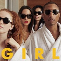 "Pharrell Williams - ""G I R L"" (Columbia/Sony Music)"