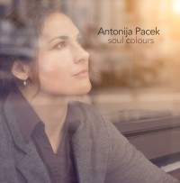 "Antonija Pacek. – ""Soul Colours"" (Autentico Music / Naxos Deutschland GmbH)"