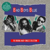 "Bad Boys Blue - ""The Original Maxi-Singles Collection"" (Pokorny Music Solutions/Alive)"