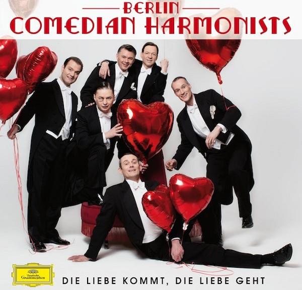 BerlinComedianHarmonists_Album