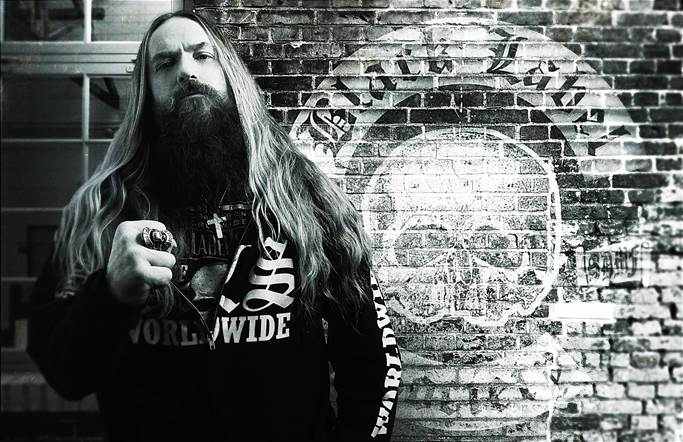"BLACK LABEL SOCIETY - Video zu ""My Dying Time"" als Vorbote zum neuen Album!"