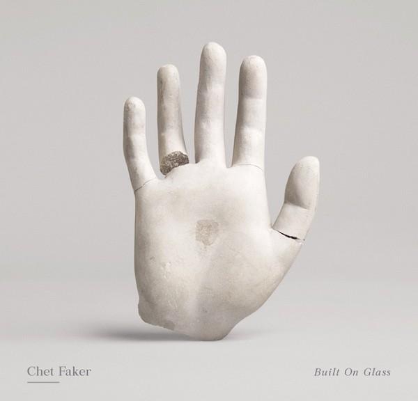 ChetFaker_Album
