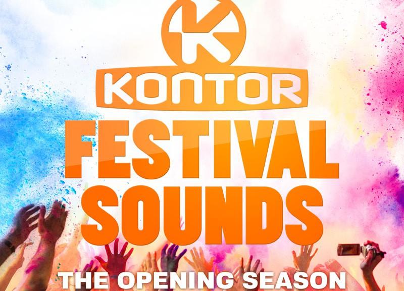 Kontor Festival Sounds - The Opening Season
