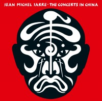 "Jean Michel Jarre – ""The Concerts In China"" (Sony Music)"
