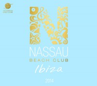 Nassau Beach Club Ibiza 2014