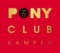 PONY CLUB KAMPEN VOL. 6