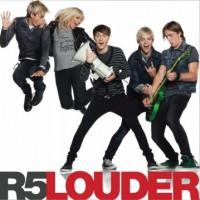 "R5 – ""Louder"" (Universal)"