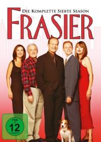 FRASIER – Die komplette siebte Season – DVD