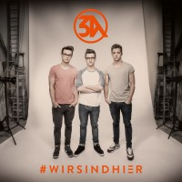 """3A - """"Wirsindhier"""" (Epic/Sony Music)"""
